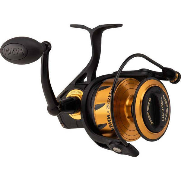Moulinet penn spinfisher